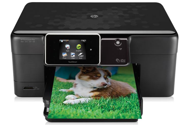 Beste inkjet printer
