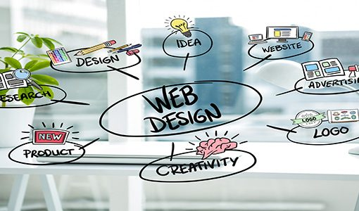 Finding the Actual Difference Between Web Development and Web Design