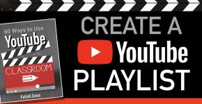 Create YouTube