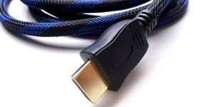 HDMI 1.4Version with Nylon cable