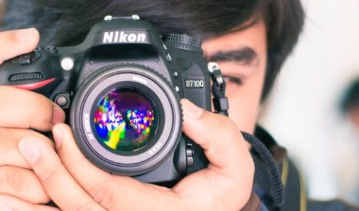 Digital cameras with incredible features