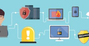 The Importance and Benefits of Information System Security